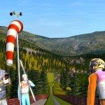 Скриншот RTL Ski Jumping 2006 – Изображение 3
