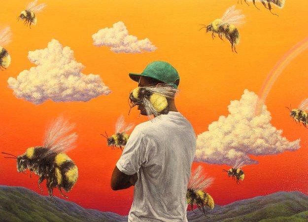 Рецензия на Tyler, the Creator – Flower Boy. Зрело. Немного грустно