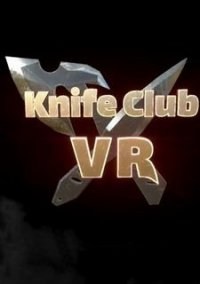 Knife Club VR – фото обложки игры