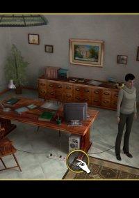 Julia: Innocent Eyes – фото обложки игры