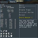 Скриншот Heroes of a Broken Land – Изображение 6