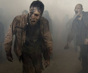 Страсти накаляются: Шепчущиеся появятся в9 сезоне «Ходячих мертвецов»