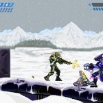 Скриншот Halo Zero – Изображение 8