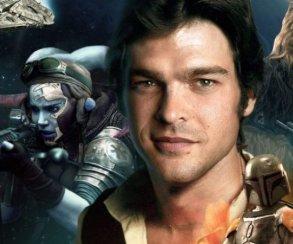 Фанаты объединили тизер итрейлер «Соло: Звездные войны. Истории», ведь Хана должно быть больше!