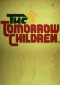 The Tomorrow Children – фото обложки игры