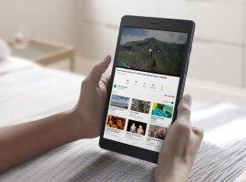 В России вышел новый планшет Samsung Galaxy Tab за 11 990 рублей