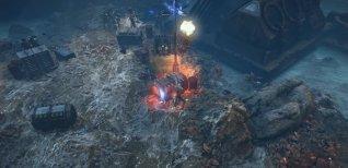 Warhammer 40,000: Inquisitor – Martyr. Особенности функционала