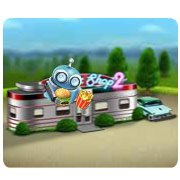 Burger Shop 2 – фото обложки игры