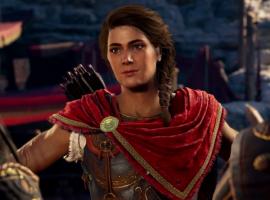 У Assassin's Creed Odyssey взломана защита Denuvo, игра появилась в торрентах