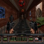 Скриншот Shadow Warrior Classic Redux – Изображение 4