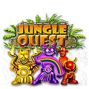 Jungle Quest – фото обложки игры