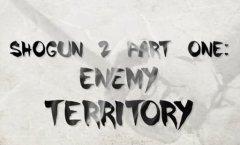 Total War: Shogun 2. Дневники разработчиков, часть 1
