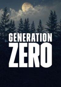 Generation Zero – фото обложки игры
