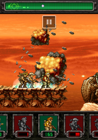 Metal Slug Defence – фото обложки игры