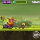 Скриншот Mad Zombies: Road Racer – Изображение 4