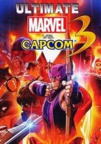 Ultimate Marvel vs. Capcom 3 – фото обложки игры