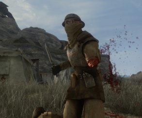 Для Fallout: New Vegas вышел новый мод, которые делает расчлененку  еще жестче
