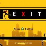 Скриншот EXIT – Изображение 2