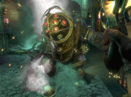 Официально: новая BioShock уже вразработке