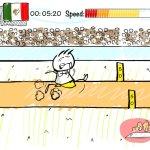 Скриншот Doodle Summer Games – Изображение 2