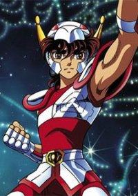 Saint Seiya Senki – фото обложки игры