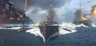 World of Warships. TV- реклама