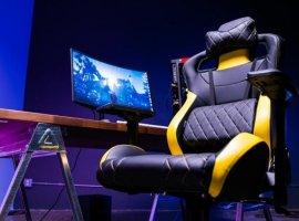 Ученые из Сколтеха способны определять по движению в кресле, кто в нем сидит — про или любитель
