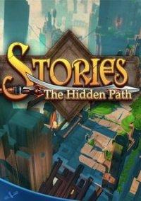 Stories: The Hidden Path – фото обложки игры