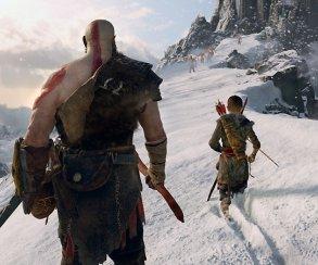Разработчикам новой God of War пришлось изменить игру, чтобы она не была слишком реалистичной