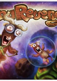 Gnu Revenge – фото обложки игры