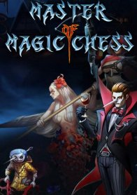 Master of Magic Chess