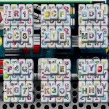 Скриншот Alphabet Robots Mahjong – Изображение 2