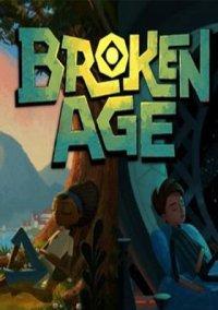 Broken Age: Act I – фото обложки игры