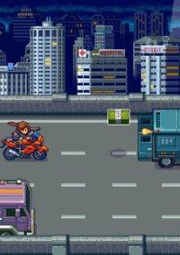 Bike Assault – фото обложки игры