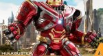 Фигурки пофильму «Мстители: Война Бесконечности»: Танос, Тор, Железный человек идругие герои. - Изображение 201