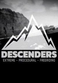 Descenders – фото обложки игры