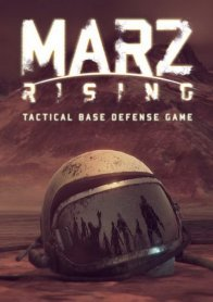 MarZ: Tactical Base Defense