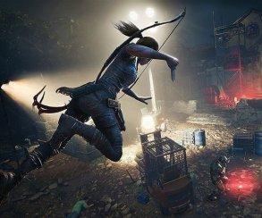 Разработчики Shadow of the Tomb Raider обещают крайне умелую Лару и множество RPG-элементов