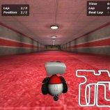 Скриншот TINcan! Race – Изображение 1
