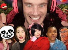 PewDiePie выпустил свой YouTube Rewind. Зрители хотят сделать его самым залайканным видео наYouTube