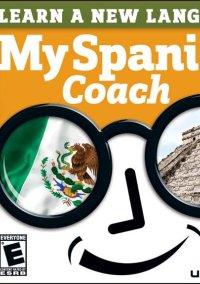 My Spanish Coach – фото обложки игры