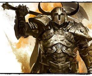 Объявлена дата выхода Guild Wars 2