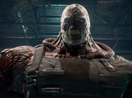 Фанаты Resident Evil 3 недовольны, что у Немезиса появился нос. Обложку ремейка уже исправили