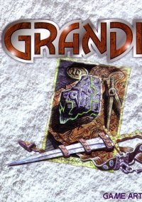 Grandia – фото обложки игры