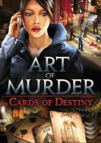 Art of Murder: Cards of Destiny – фото обложки игры