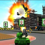 Скриншот Tank! Tank! Tank! – Изображение 7