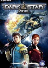 DarkStar One – фото обложки игры
