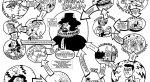 Комикс-гид #4. Черепашки-ниндзя из90-х, хулиганская супергероика исатира нафилософов. - Изображение 10