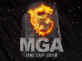 Открылась продажа билетов на финал турнира MGA Uni Cup по CS:GO