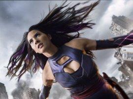 Псайлок разрушает Землю в новом трейлере «Люди Икс: Апокалипсис»